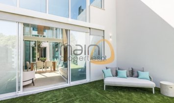 3 bedroom villa in a luxury development in the heart of Vilamoura.