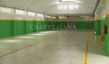 Multipurpose Warehouse - Belém, Lisbon