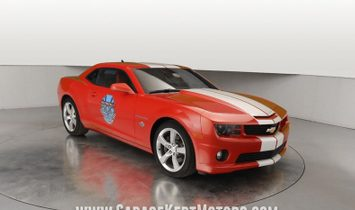 2010 Chevrolet Camaro SS Pace Car
