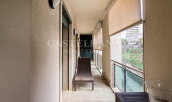 Large 5+1 bedroom apartment in Villa Restelo
