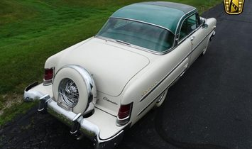 1954 Monarch Lucerne