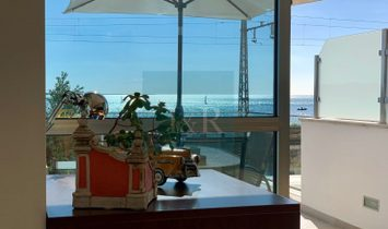 2-BEDROOM APARTMENT WITH TERRACE AND RIVER VIEW IN CRUZ QUEBRADA