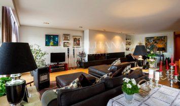 6 Suites - 321m2 - 4 parking spaces - 2 storages - 8th Floor - West Nascente