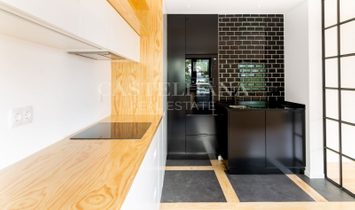 3 Bedroom Apartment fully refurbished in Campo Pequeno