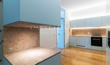 2-bedroom apartment in Baixa