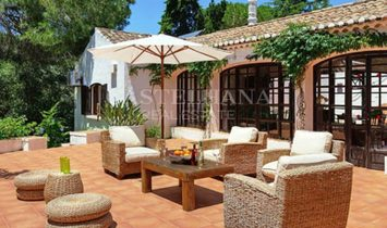 Great Villa near the sea, the dream house!