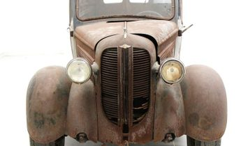 1938 Dodge Panel Delivery