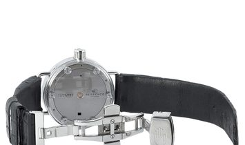Ressence Ressence Zero Series Type 1002 Watch