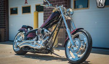 2003 American Iron Horse Texas Chopper