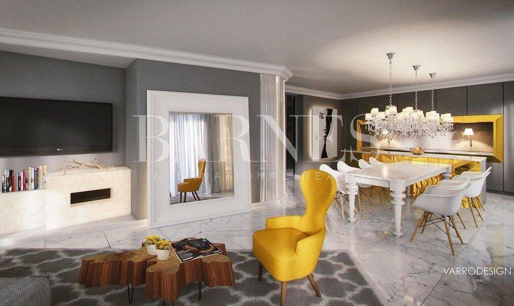 Sale - Apartment Budapest V. kerülete