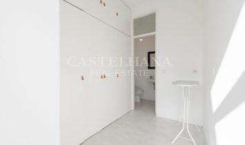 Duplex Apartment T3 +1 Renovated - Foz Douro