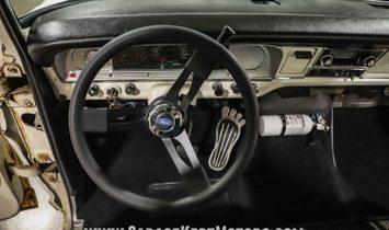 1968 Ford F100 Ranger