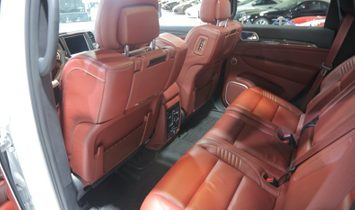 2018 Jeep Grand Cherokee Trackhawk 4x4 *Ltd Avail*