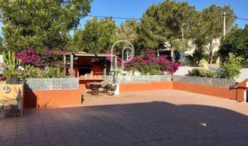 Sant Josep de Sa Talaia Villa