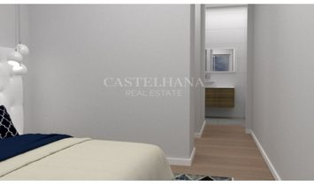 3 bedroom apartment to recover in the heart of Avenidas Novas