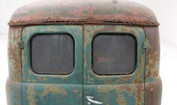 1952 Dodge Sedan Delivery B4B