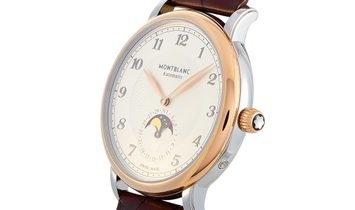 Montblanc Montblanc Star Legacy Moonphase 42 mm Watch 117580