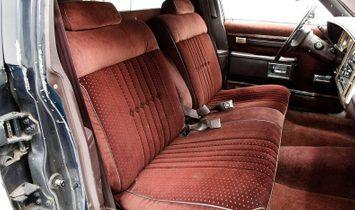 1986 Buick LeSabre Estate Wagon