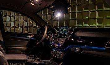 MERCEDES-BENZ GLE 500 4MATIC VR6 GUARD
