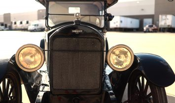 1920 Gardner Light Four