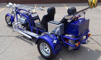 2006 Las Vegas Trike Thunder ES