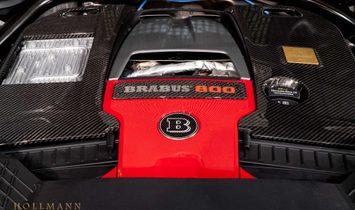 MERCEDES-BENZ G 63 AMG BRABUS 800