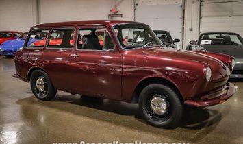 1968 Volkswagen Type 3 Squareback