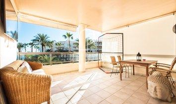 Playa d'en Bossa Apartment