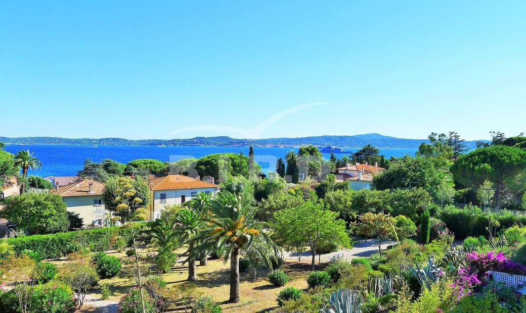 Sale - Apartment Sainte-Maxime