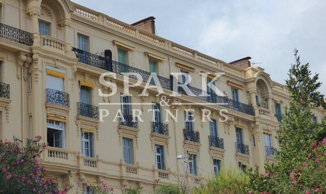 Sale - Apartment Beausoleil