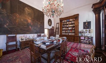 Elegant luxury estate in the province of Rovigo