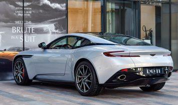 2019 Aston Martin DB11 rwd