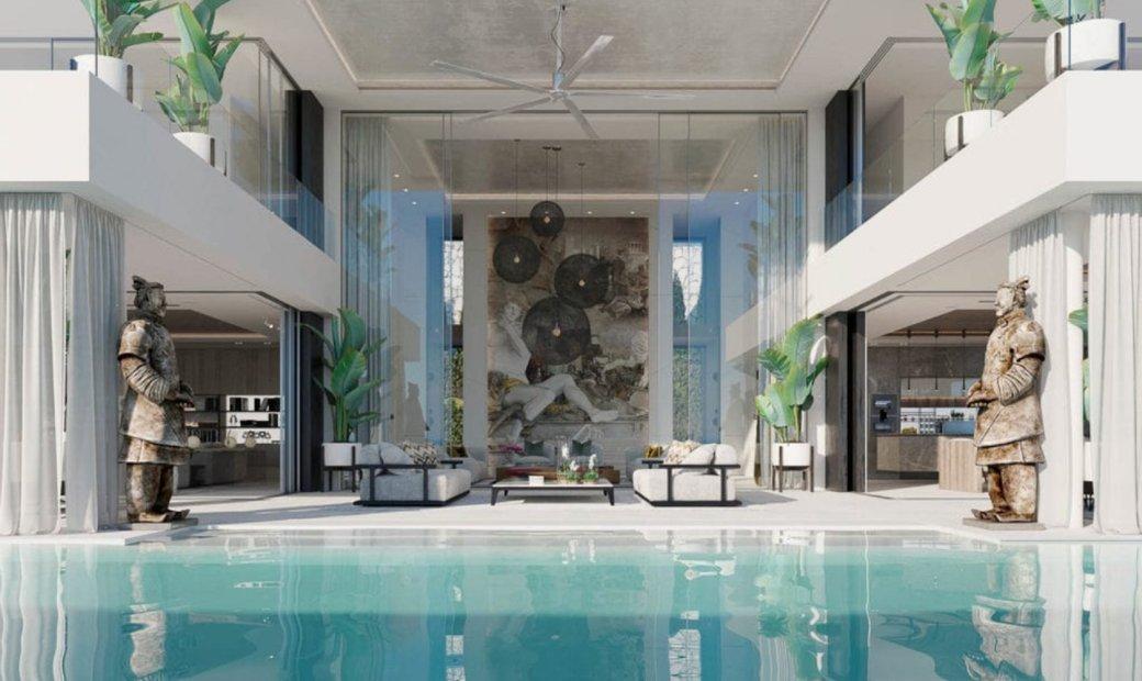 Villa de lujo en venta. Benahavís