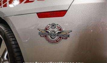 2010 Chevrolet Camaro SS Pace Car