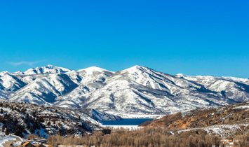 Juniper CabinWith Spectacular Views!