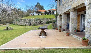 Rural Tourism Farm plot on the Caminho de Santiago