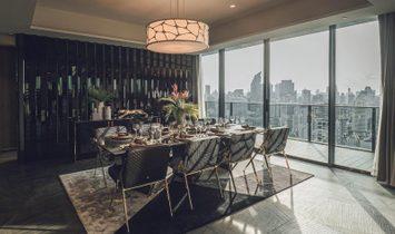 Tela Thonglor, Sky Villa