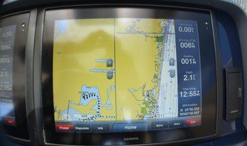 Pursuit OS 385 Offshore