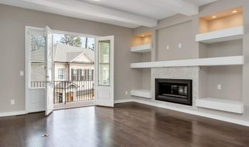 Townhouse for sale in Atlanta
