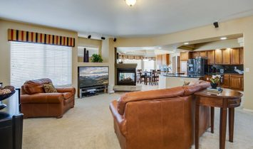 Pride Of Ownership Is Obvious In This Immaculate Home Situated On A 1 Acre