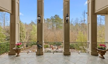 540 Stone Moor Circle