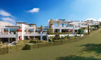 Marbella Apartment