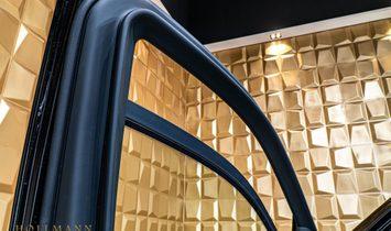 MERCEDES-BENZ GLE 500 4MATIC VR4 GUARD