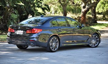 BMW 540i ~ M Sport Package