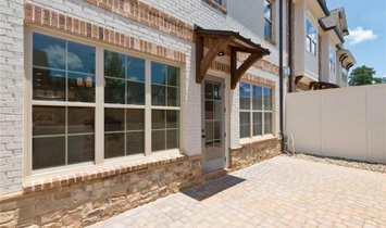 Townhouse for sale in Marietta