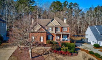 SingleFamily for sale in Suwanee
