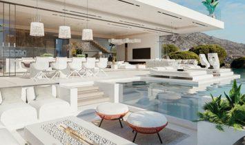 Villas de diseño. Marbella Málaga