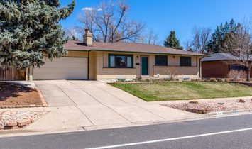 Beautiful, Updated, Bright Home In Excellent Location!