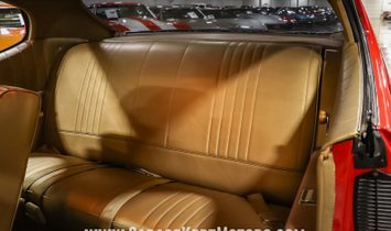 1970 Pontiac Tempest 2-Door Hardtop