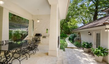 4400 Island Avenue, Austin, Tx 78731